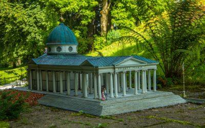 Bohemia park - Mariánské Lázně (16 of 1)