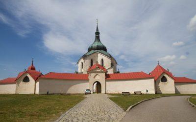 Zelená Hora Žďár nad Sázavou (21 of 1)
