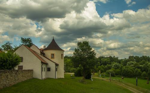 Žumberk(
